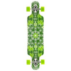 """Longboard Mindless Longboards Sanke III green 39""""/99cm Longboard Mindless Longboards Sanke III green 39""""/99cm"""