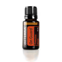 doTERRA Ulei Esential On Guard 15ml doTERRA Ulei Esential On Guard 15ml