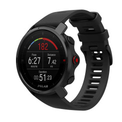 Smartwatch Bluetooth POLAR GRIT X BLK M/L Smartwatch Bluetooth POLAR GRIT X BLK M/L