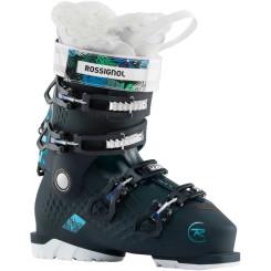Clapari Ski Femei Rossignol Alltrack 70 W - Black/Blue Clapari Ski Femei Rossignol Alltrack 70 W - Black/Blue
