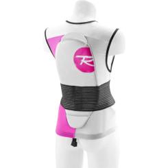Protectie Spate Ski Femei Rossignol Rpg Vest W - Sas Tec Black Protectie Spate Ski Femei Rossignol Rpg Vest W - Sas Tec Black