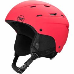 Casca Ski Barbati Rossignol Reply Impacts Red Casca Ski Barbati Rossignol Reply Impacts Red