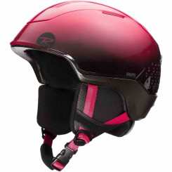 Casca Ski Copii Rossignol Whoopee Impacts Pink Casca Ski Copii Rossignol Whoopee Impacts Pink