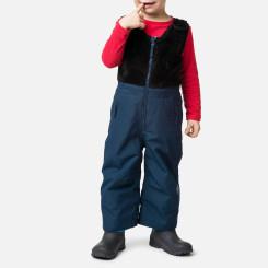 Pantaloni Ski Copii Rossignol Kid Ski Pant Dark Navy Pantaloni Ski Copii Rossignol Kid Ski Pant Dark Navy