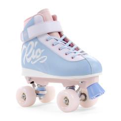 Patine cu rotile Rio Roller Milkshake blue/pink (Bleu)  Patine cu rotile Rio Roller Milkshake blue/pink (Bleu)