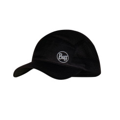 SAPCA ALERGARE BUFF ONE TOUCH CAP R-SOLID BLACK UNISEX SAPCA ALERGARE BUFF ONE TOUCH CAP R-SOLID BLACK UNISEX