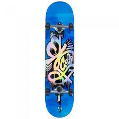 Skateboard Enuff Hologram 32x8 inch Albastru Skateboard Enuff Hologram 32x8 inch Albastru