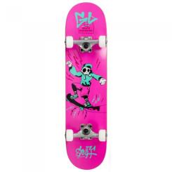 Skateboard Enuff Skully 31.5x7.75 inch Roz Skateboard Enuff Skully 31.5x7.75 inch Roz