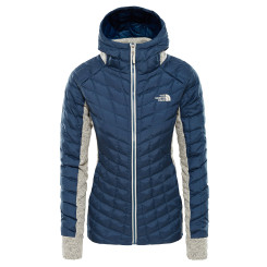 Geaca Drumetie The North Face Thermoball Hybrid Gordon Lyons Femei Geaca Drumetie The North Face Thermoball Hybrid Gordon Lyons Femei
