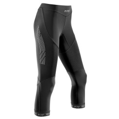 Colanti Compresie 3/4 CEP Dynamic Run Tights 2.0 Colanti Compresie 3/4 CEP Dynamic Run Tights 2.0