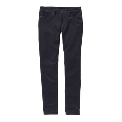Jeans Femei Patagonia Fitted Corduroy Pants Smolder Blue  Jeans Femei Patagonia Fitted Corduroy Pants Smolder Blue