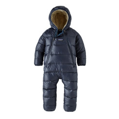 Combinezon Ski Copii 0-5 ani Patagonia Infant Hi-Loft Down Sweater Bunting New Navy Combinezon Ski Copii 0-5 ani Patagonia Infant Hi-Loft Down Sweater Bunting New Navy