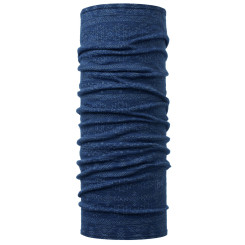 Bandana Multifunctionala Buff Lightweight Wool Edgy Denim Bandana Multifunctionala Buff Lightweight Wool Edgy Denim