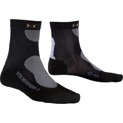 Sosete Ciclism X-Socks Mountain Biking Discovery  Sosete Ciclism X-Socks Mountain Biking Discovery